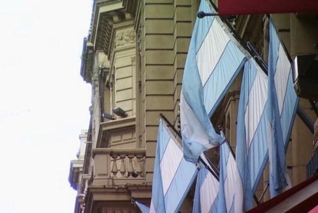 Moody's canh bao rui ro kinh te Argentina truoc them bau cu hinh anh 1