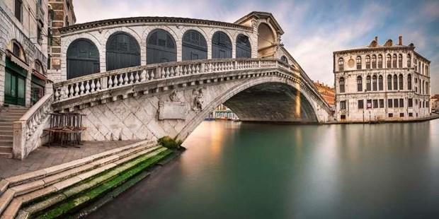 Danh sach nhung cam doan la lung tai thanh pho Venice cua Italy hinh anh 1
