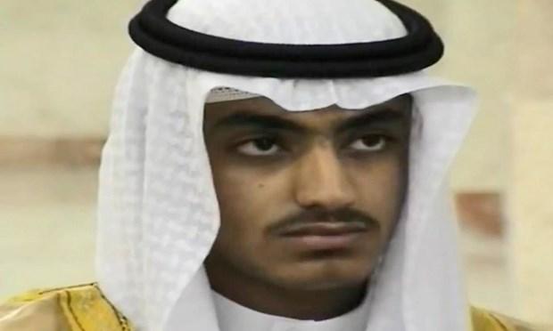 [Video] Con trai cua trum khung bo Osama bin Laden da chet hinh anh 1