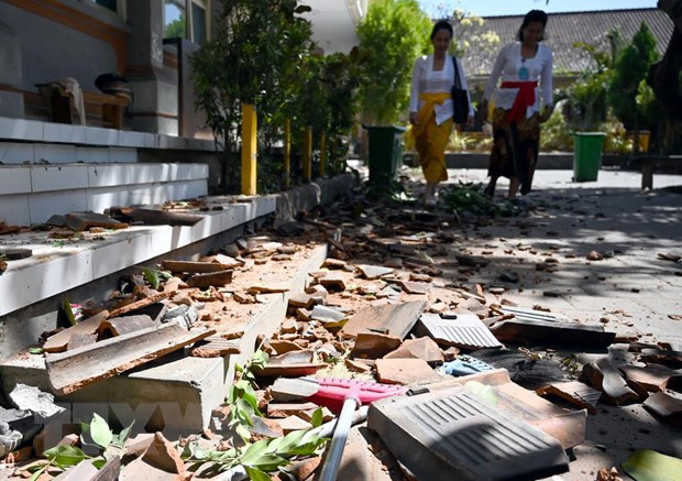 Indonesia: Nguoi dan phai so tan khan cap sau canh bao song than hinh anh 1