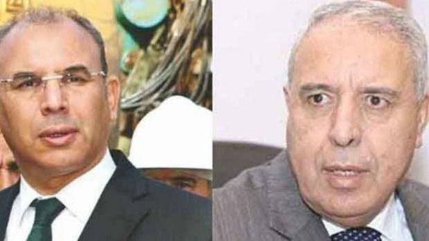 Algeria: Them 2 cuu bo truong bi bat voi cao buoc lam dung quyen luc hinh anh 1