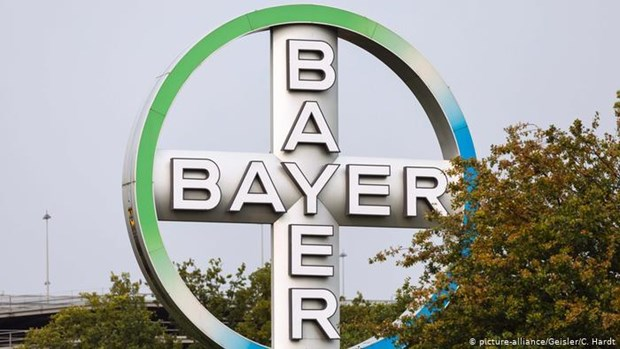 Bayer ban cong ty hoa chat Currenta cho Macquarie voi gia 3,92 ty USD hinh anh 1