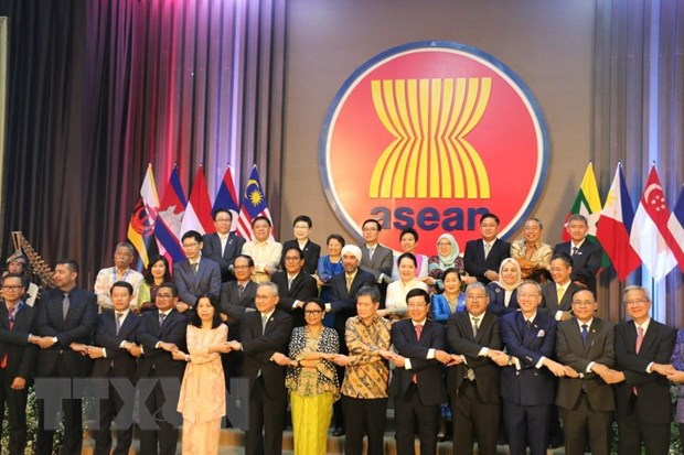 'Viet Nam se dam duong tot vai tro Chu tich ASEAN nam 2020' hinh anh 2