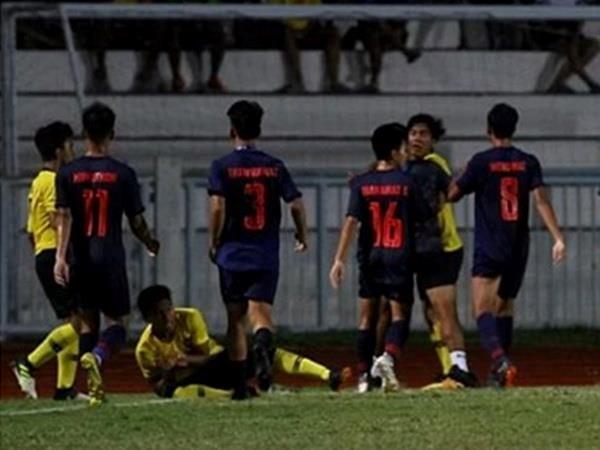 Can canh U15 Thai Lan va U15 Malaysia danh nhau o chung ket hinh anh 1
