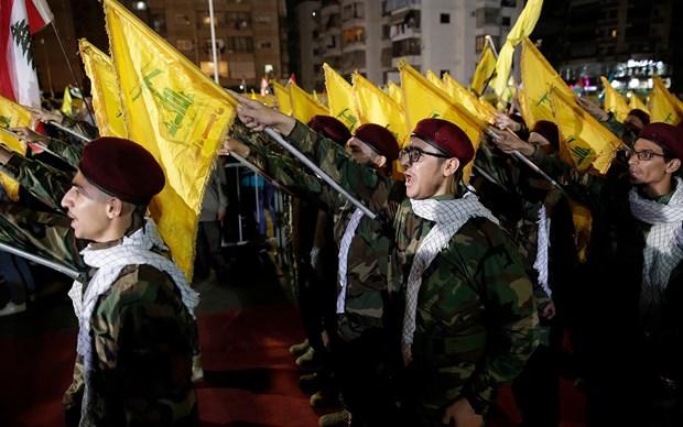 Hezbollah: Israel dang chuan bi phat dong cuoc chien chong Liban hinh anh 1
