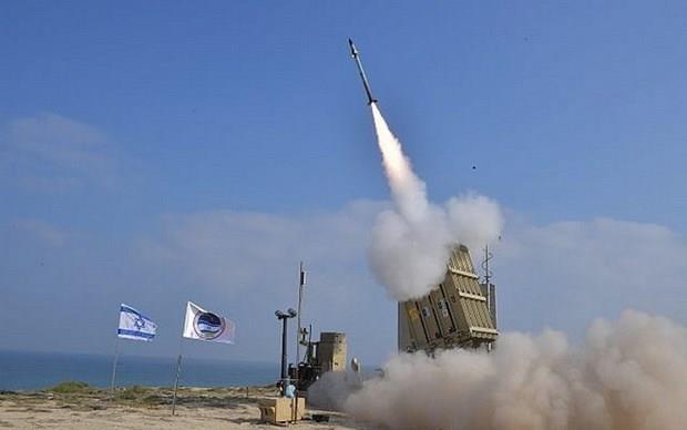 Quan chuc My xac nhan Israel danh bom kho vu khi cua Iran o Iraq hinh anh 1