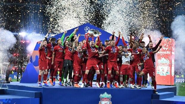Boc tham chia bang Champions League: Xuat hien 'bang tu than'? hinh anh 1