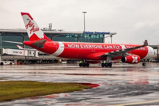 Hang hang khong AirAsia X dat mua 42 chiec Airbus tri gia 5 ty USD hinh anh 1