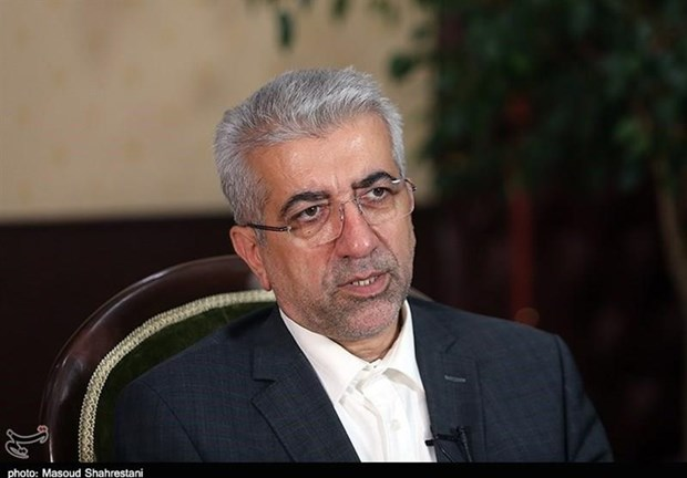 Iran chinh thuc gia nhap Lien minh kinh te A-Au vao thang 10 hinh anh 1