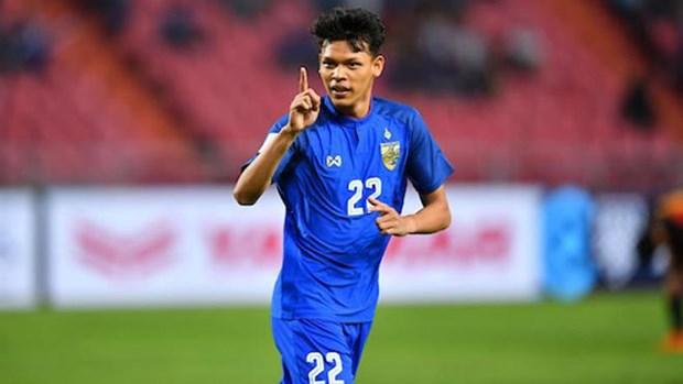 Thai Lan gay bat ngo voi danh sach dau Viet Nam o vong loai World Cup hinh anh 2