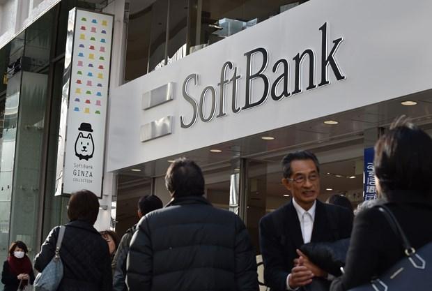 Tap doan SoftBank hoi thuc WeWork tam hoan ke hoach IPO hinh anh 1