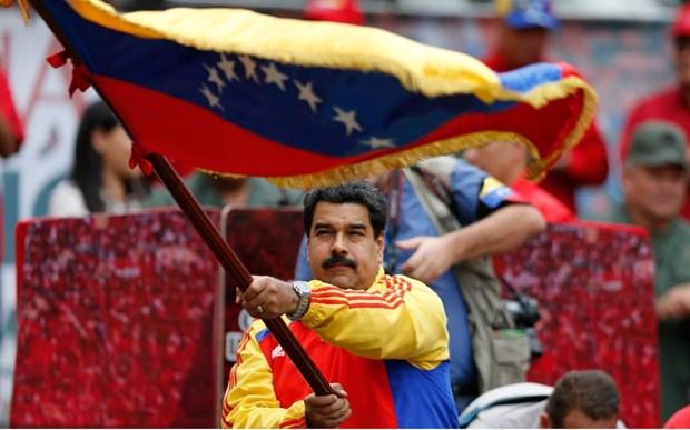 Venezuela phan doi co che TIAR de doa su toan ven cua My Latinh hinh anh 1