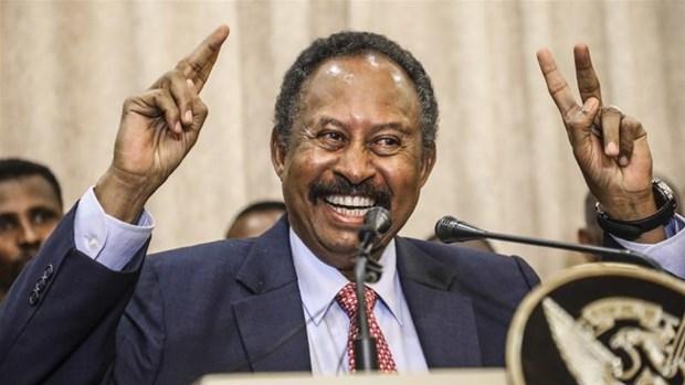 Sudan: Cac phe phai cam ket khoi phuc hoa binh va on dinh hinh anh 1