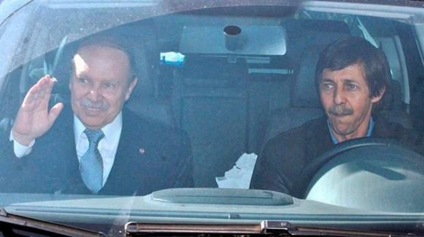 Algeria an dinh ngay xet xu cuu quan chuc lien quan den ong Bouteflika hinh anh 1