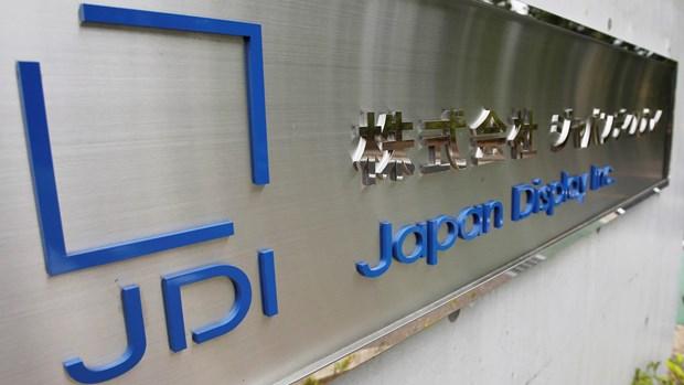 Japan Display keo dai viec dong cua nha may san xuat man hinh OLED hinh anh 1