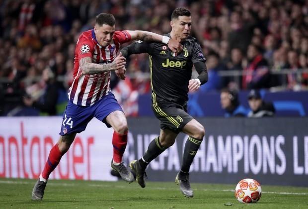 Lich truc tiep: PSG doi dau Real, Atletico 'dai chien' Juventus hinh anh 2