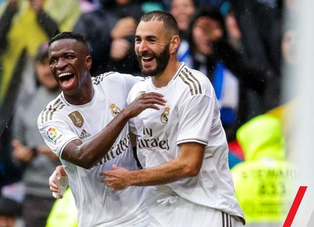 Lich truc tiep: PSG doi dau Real, Atletico 'dai chien' Juventus hinh anh 1