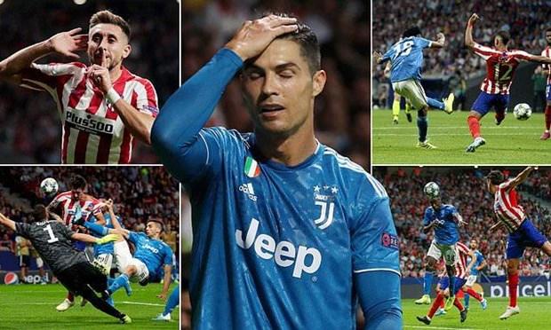 Ket qua Champions League: PSG vui dap Real, Bayern thang tung bung hinh anh 2