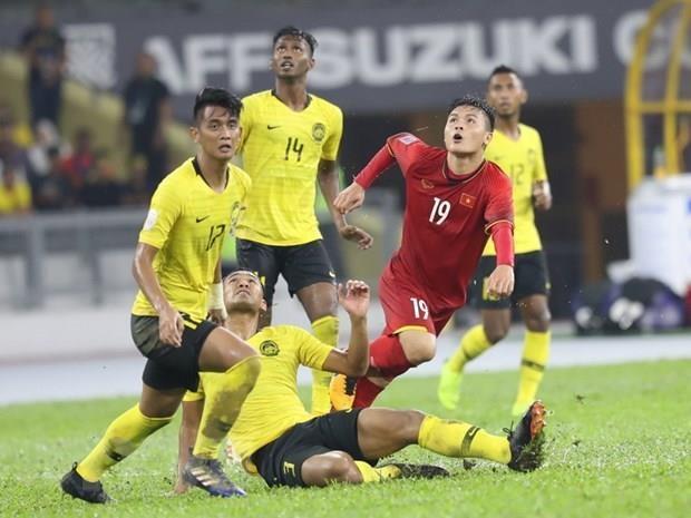 Chinh thuc mo ban ve xem tran Viet Nam-Malaysia o vong loai World Cup hinh anh 1
