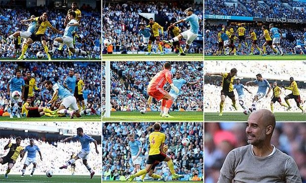 Manchester City di vao lich su sau chien thang huy diet 8-0 hinh anh 2