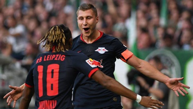 RB Leipzig chac ngoi dau, Bayern co them chien thang 'huy diet' hinh anh 1