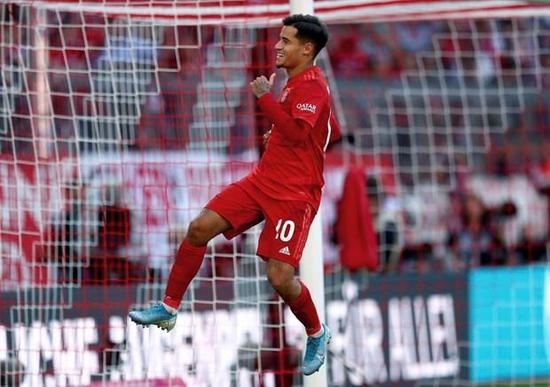 Nguoi ham mo ngac nhien truoc nhung thay doi o FC Bayern hinh anh 2
