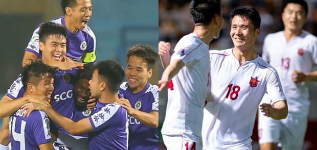 Ha Noi FC - April 25: Tham vong gianh 'cu an ba' lich su hinh anh 1