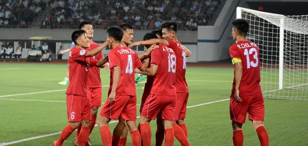 Ha Noi FC - April 25: Tham vong gianh 'cu an ba' lich su hinh anh 2