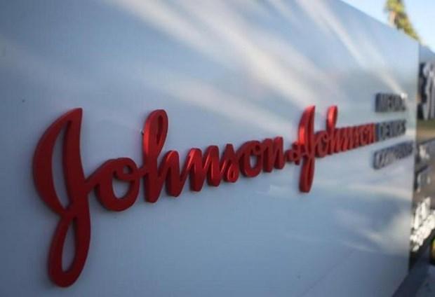 Johnson&Johnson chi hon 20 trieu USD giai quyet don kien o bang Ohio hinh anh 1