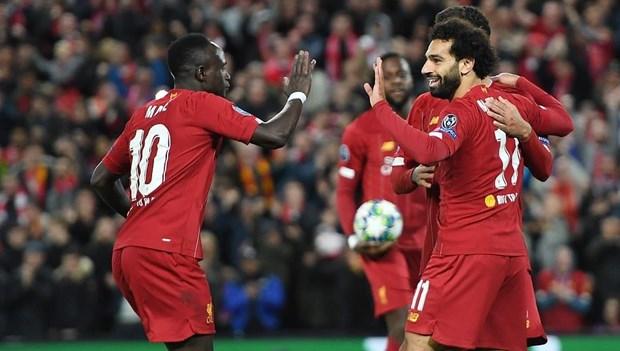 Ket qua: Liverpool thang kich tinh, Barcelona nguoc dong ha Inter hinh anh 1