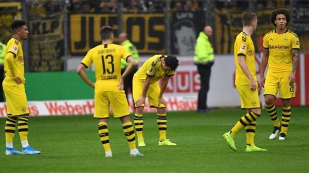 Bayern thua soc tai Allianz, Dortmund danh roi chien thang hinh anh 3