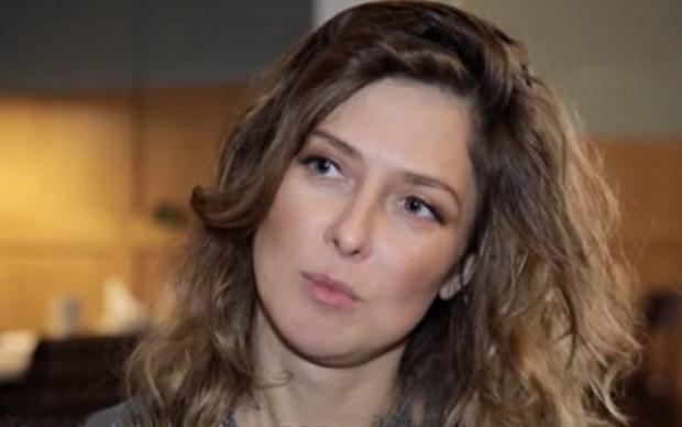 Iran: Vu bat giu nha bao Nga khong lien quan toi hoat dong gian diep hinh anh 1