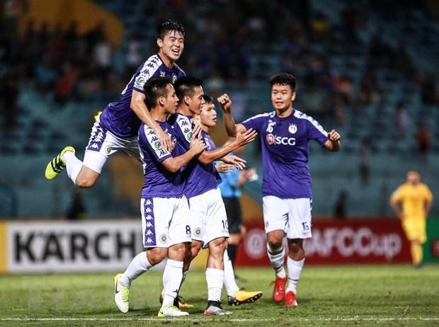 Ha Noi FC bat ngo mat suat tham du cup chau A o mua giai 2020 hinh anh 1