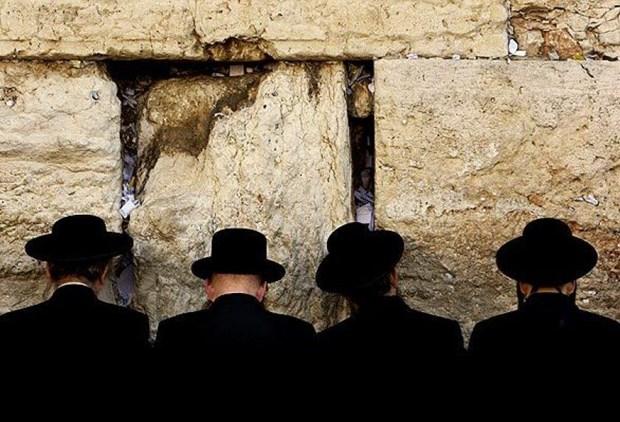 Israel 'tam dung' moi hoat dong trong ngay le Yom Kippur hinh anh 1