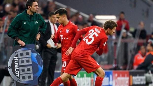 Thomas Mueller len tieng truoc thong tin chia tay Bayern Munich hinh anh 2
