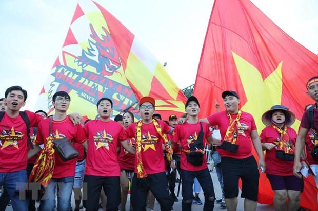 [Video] Indonesia cam ket dam bao an ninh cho tran gap Viet Nam hinh anh 1