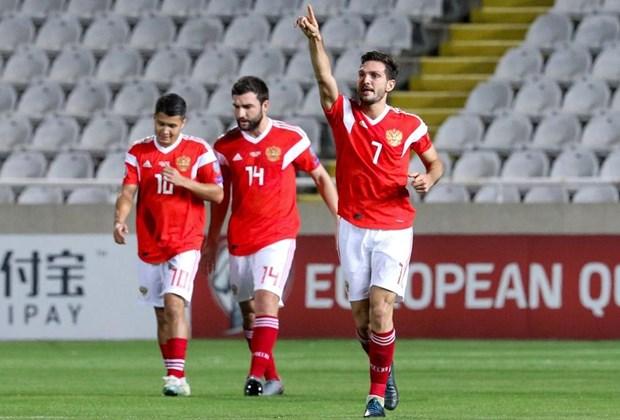 Euro 2020: Xac dinh 4 doi tuyen da gianh ve du vong chung ket hinh anh 1