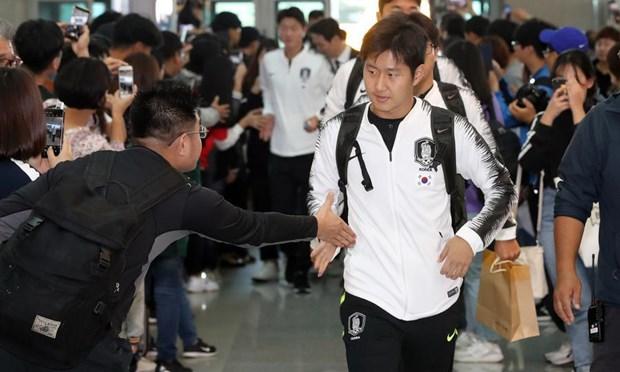 Lich thi dau World Cup: Indonesia-Viet Nam, Trieu Tien-Han Quoc hinh anh 2