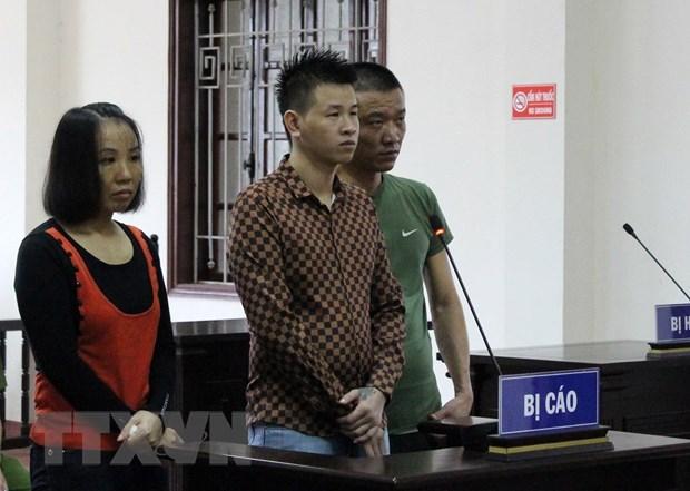 Hoa Binh: Hai doi tuong mua ban ma tuy nhan muc an tu chung than hinh anh 1