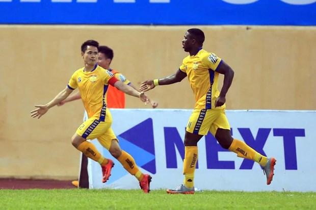 Lich truc tiep vong 25 V-League 2019: Nong cuoc dua tru hang hinh anh 2
