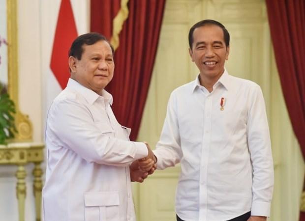 Indonesia: Lanh dao phe doi lap dong y tham gia noi cac hinh anh 1