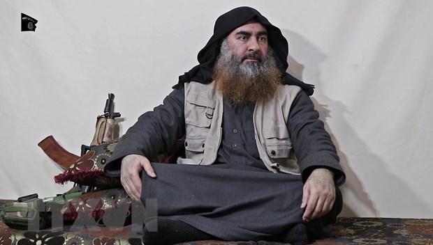 Al-Baghdadi bi tieu diet: Nga re trong cuoc chien cam go chong IS hinh anh 1