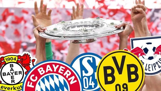 Bayern va Dortmund sa sut khien cho Bundesliga hap dan hon? hinh anh 1