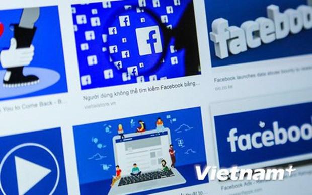 Can Tho: Phat tu cuu giang vien dung facebook chong pha Nha nuoc hinh anh 1