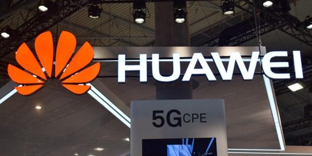 Huawei keu goi Australia xem xet thao go lenh cam tham gia mang 5G hinh anh 1
