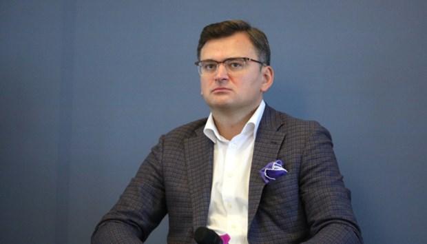 Ukraine keu goi NATO trao quy che 'Doi tac co hoi nang cao' hinh anh 1