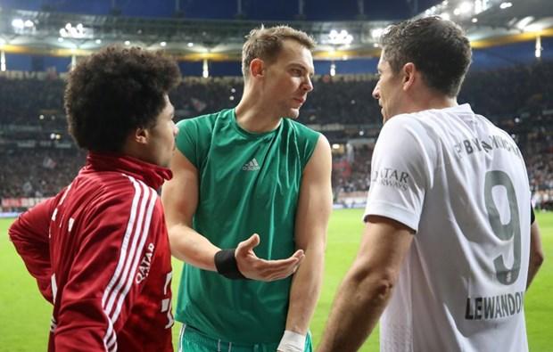 Bayern Munich se ra sao sau tran thua 1-5 truoc Frankfurt? hinh anh 2