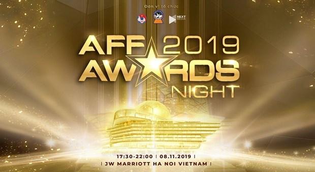 Viet Nam duoc chon la noi dang cai to chuc AFF Awards 2019 hinh anh 1