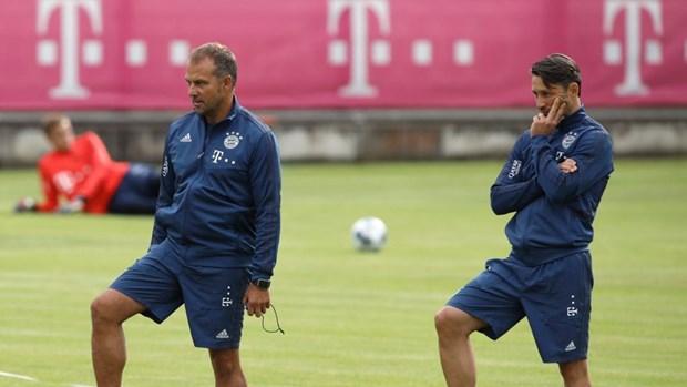 Bayern Munich se chon ai ngoi vao 'ghe nong' ma Niko Kovac de lai? hinh anh 2