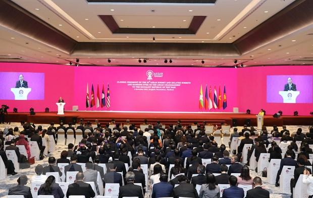 Thu tuong Nguyen Xuan Phuc cong bo chu de cua Nam ASEAN 2020 hinh anh 1